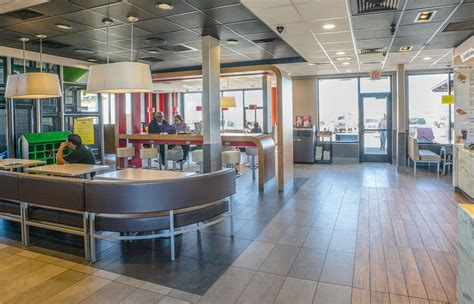 What Time Does Mcdonalds Dining Room Open by Mcdonalds Winslow Az Westland Construction