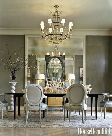 Dining Room Mirror Decorating Ideas by 5 Secrets To Decorating With Dining Room Mirrors Dining
