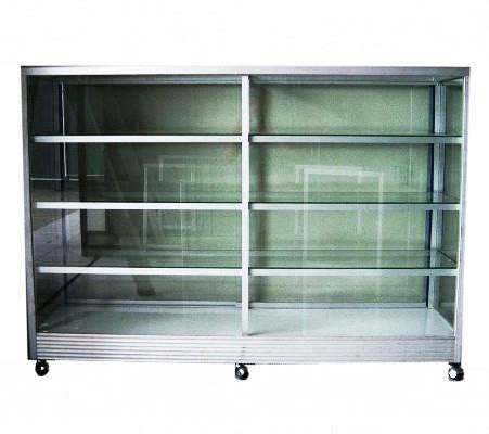 Etalase Kaca Aluminium jual etalase kaca alumunium harga murah medan oleh sinar agung furniture