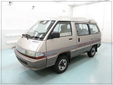 toyota townace 1991 toyota townace 1991 28 images 1991 toyota townace cr27