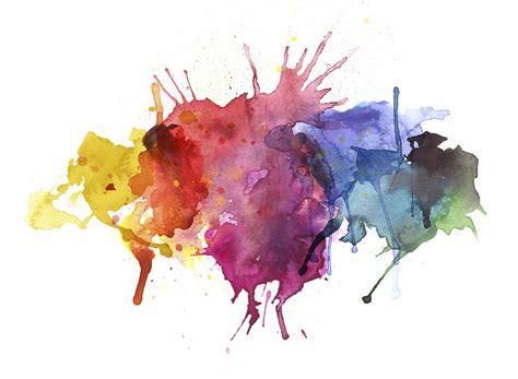 creative photography watercolor splash douglas phan