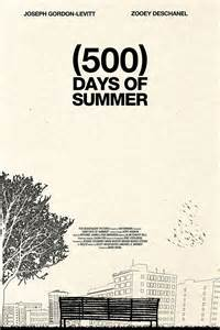 500 days of summer poster spy