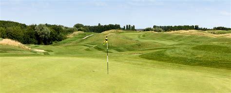 Golf L by Golf National L Aigle