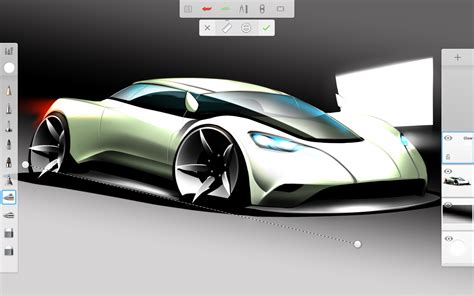 autodesk sketchbook zoom best new android apps for the week of 12th october 2014