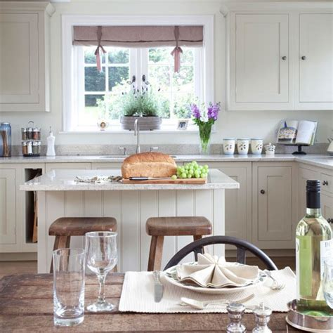kitchen styling ideas rustic styling family kitchens 12 of the best