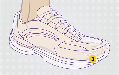 proper fit for running shoes how to buy the right running shoes runner s world