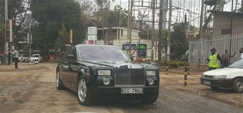 roll royce kenya 20 top people with the most expensive cars in kenya and