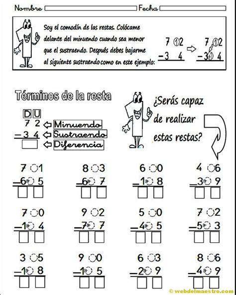 ejemplos de rimas alternas para qyinto de basica restas con llevadas math workshop pinterest math