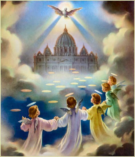 imagenes catolicas espiritu santo 191 cu 225 ndo recibimos al esp 237 ritu santo radio pentecost 233 s rd