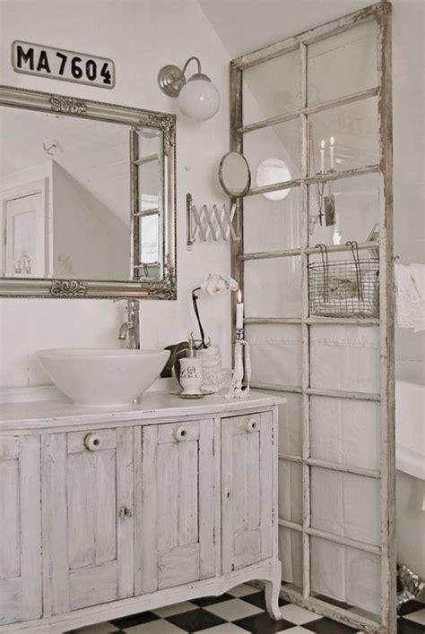 vintage chic bathroom 60 awesome shabby chic bathroom ideas 2017