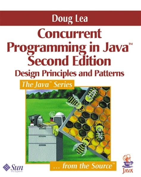 java pattern se8 concurrent programming in java design principles and