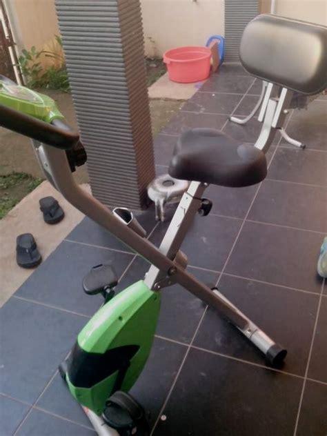 Sepeda Fitnes X Bike sepeda fitnes statis x bike sepeda lipat sepeda olahraga