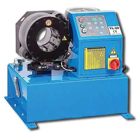 Mesin Press Selang Cl Hose Crimping Machine Crimp Dx68 jual mesin crimping mesin press hose press selang uniflex pyton crimping machine mesin