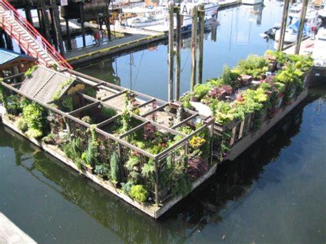 Floating Vegetable Garden 33 Best Gardens Images On