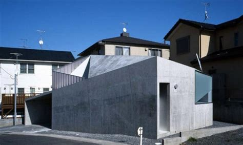 small concrete house plans small japanese house design part 3 small house design