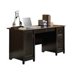 Edge Water Computer Desk Sauder Edge Water Computer Desk 408558 Free Shipping