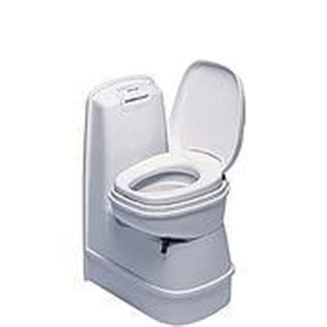 Thetford Toilet Exploded View by Thetford Cassette Toilets Thetford Spare Parts