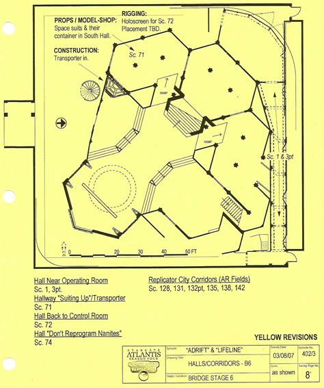 Wall Blueprints March 26 2013 You Asked For It Atlantis Floor Plans