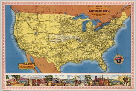 Greyhound Routes   Search Greyhound Destinations