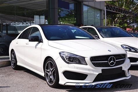 Singapore Apartments by Mercedes Cla 220 Amg White