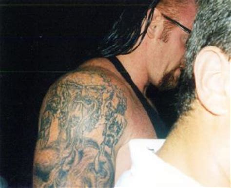 undertakers tattoos kaneanites forever