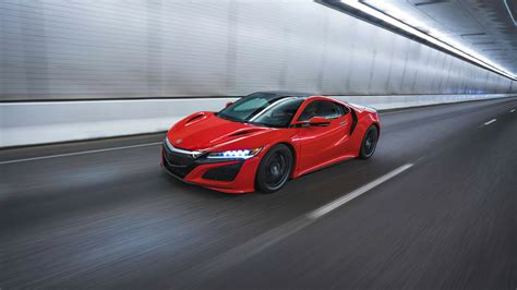 Acura Car Wallpaper Hd by 2017 Acura Nsx 3 Wallpaper Hd Car Wallpapers Id 7636
