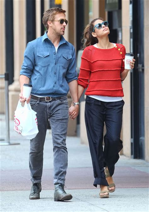 Style Mendes Fabsugar Want Need 3 by Gosling And Mendes Photos Photos Gosling
