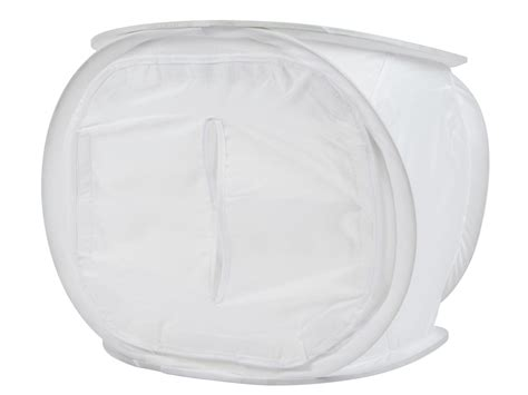 monoprice photo soft box light tent small 12 quot x12 quot ebay
