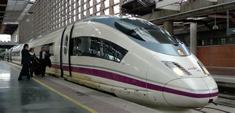 barcelona madrid train trains from barcelona train times fares online tickets