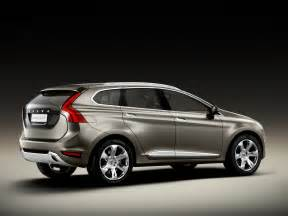 Volvo Q4 Price 2007 Volvo Xc60 Concept Rear And Side 1920x1440