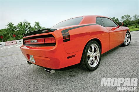 2008 Dodge Challenger Srt by 301 Moved Permanently