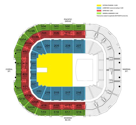Online Floor Plan Layout by Lady Gaga Live In Manila May 21 And 22 2012 Ovation