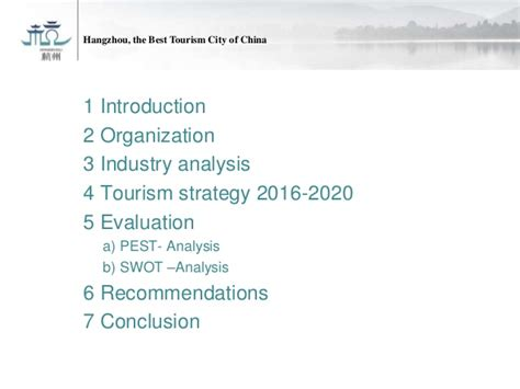 tourism  hangzhou