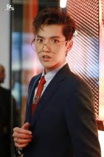 Wallpaper For Room by Feature Kris Wu Stuns While Attending Bvlgari Event At