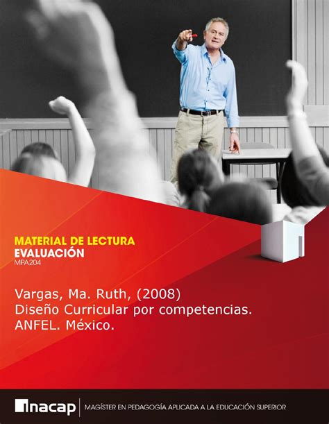 Dise O Curricular Por Competencias Ruth Vargas mpa204 u2 ml5 by inacap issuu