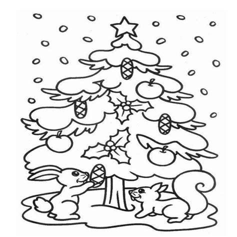 imagenes amorosas navideñas nuevo dibujos para colorear arboles navide 241 os