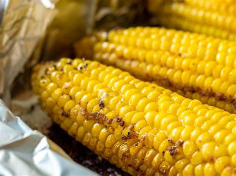 Roasted Corn roasted corn