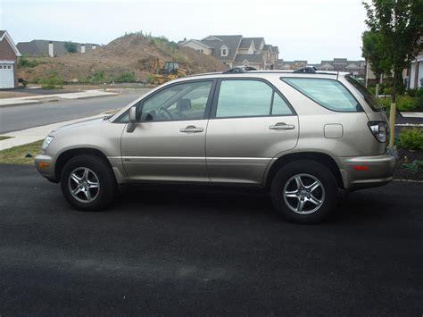 lexus rx300 2002 lexus rx 300 overview cargurus