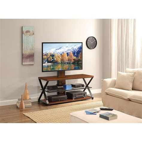 furniture tv stand  walmart whalen flat panel tv