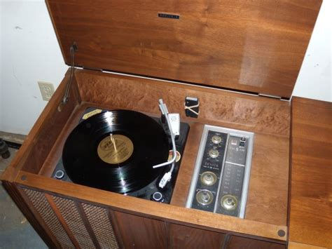 zenith record player cabinet antique radio forums view topic need help identifying