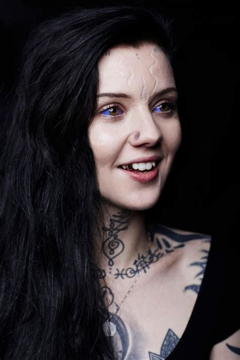 grace neutral tattoo meet grace neutral a modification enthusiast with an