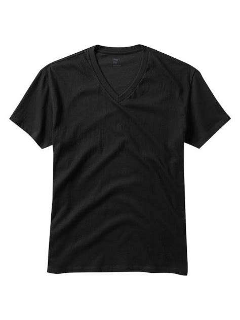 gap black t shirt is shirt
