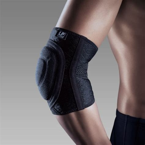 Lp Support Ankle Lp 704ca lp 174 support