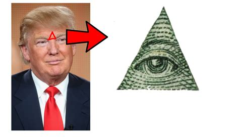 is illuminati donald is illuminati