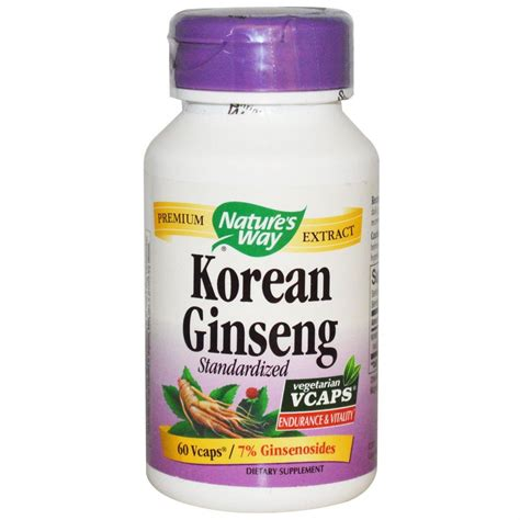 Korean Ginseng Tonic 4 all ways to boost your libido fashion magazine