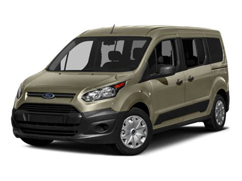 new 2016 ford transit connect wagon prices nadaguides
