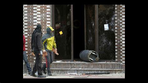 incidente vasco incidentes durante la huelga general en el pas vasco y