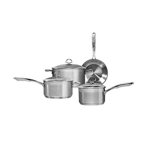 induction heating titanium chantal slin 7 7 21 steel induction cookware set titanium cookware sets