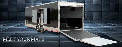 interstate enclosed trailer wiring diagram enclosed
