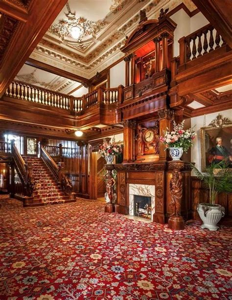 mansion interiors interior of swan turnblad mansion historical houses and